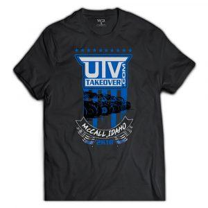 2018 UTV Takeover T-Shirt