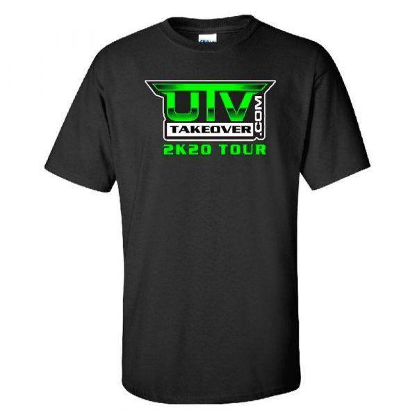 2K20 Tour T-Shirt (Front)