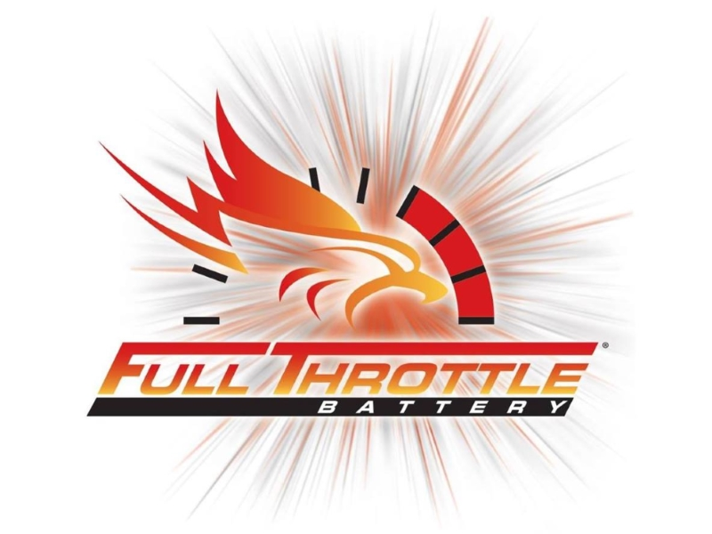 Full Throttle Battery