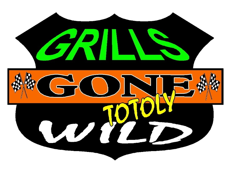 Grills Gone Totoly Wild