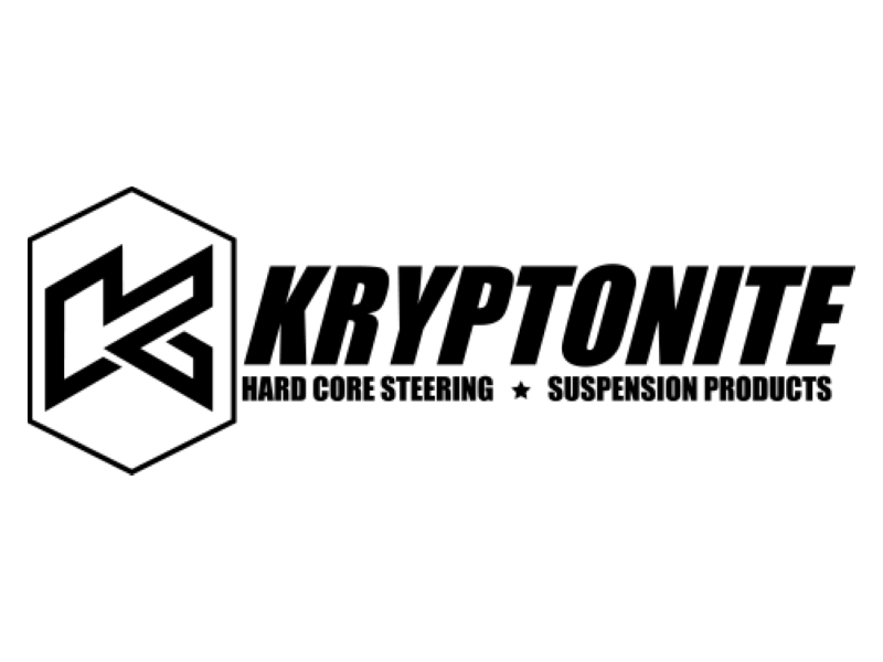 Kryptonite Steering