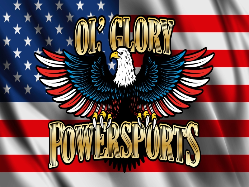 Ol'Glory Offroad