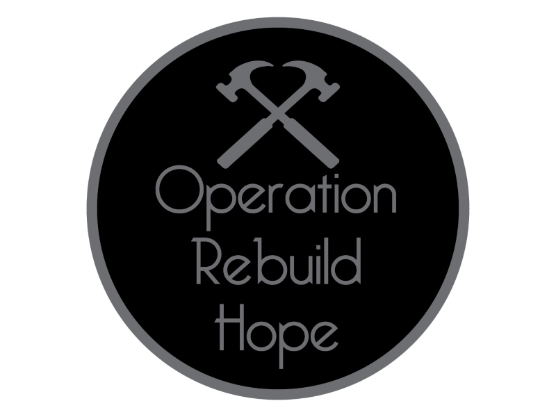 Operation Rebuild Hope