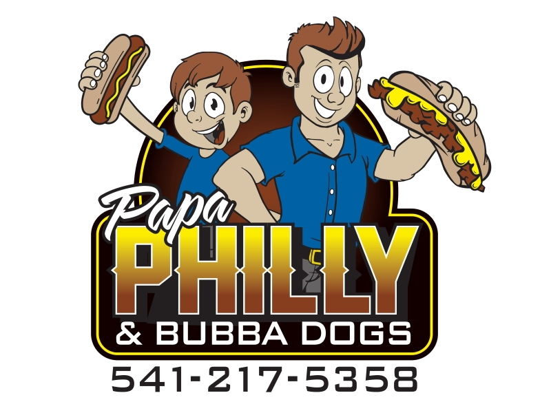 Papa Philly & Bubba Dogs