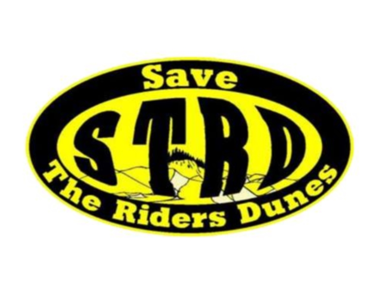 Save the Riders Dunes