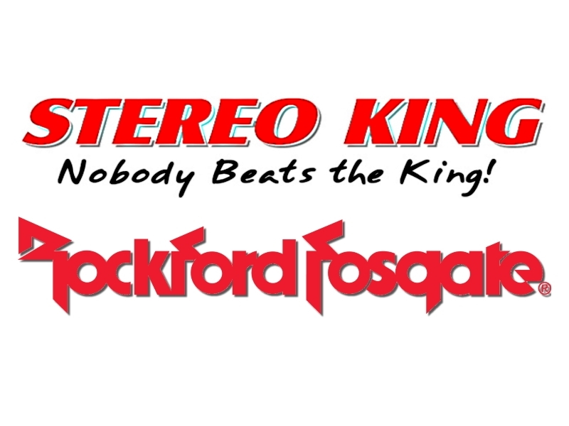 Stereo King