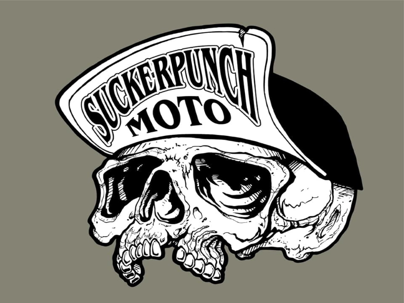 Sucker Punch Moto