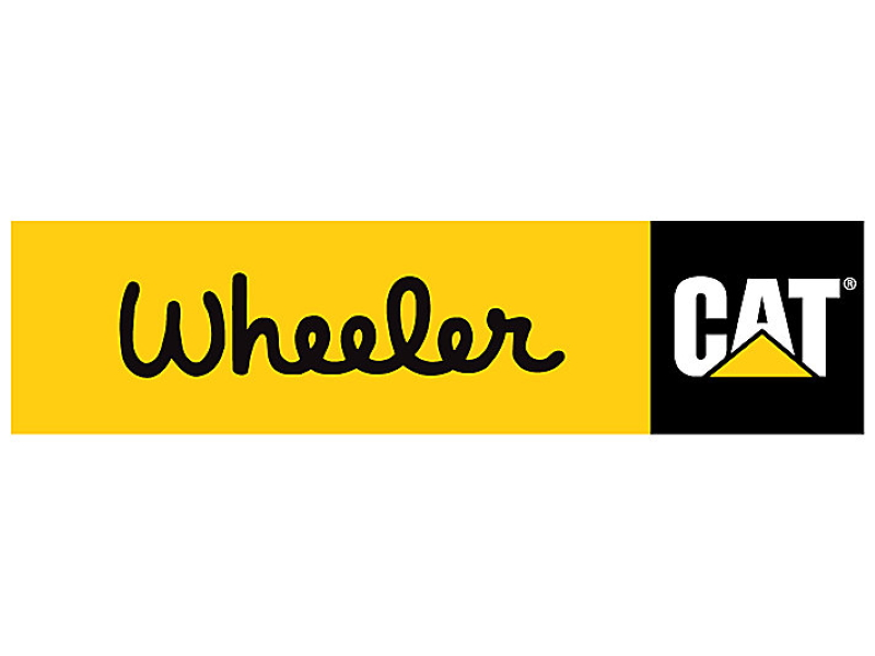 Wheeler Cat