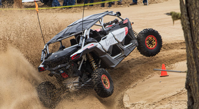 UTV Takeover Coos Bay, OR Hillfest