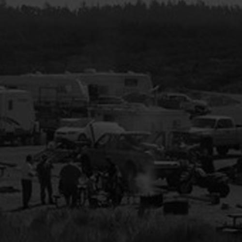 UTV Takeover Coos Bay, OR Camping