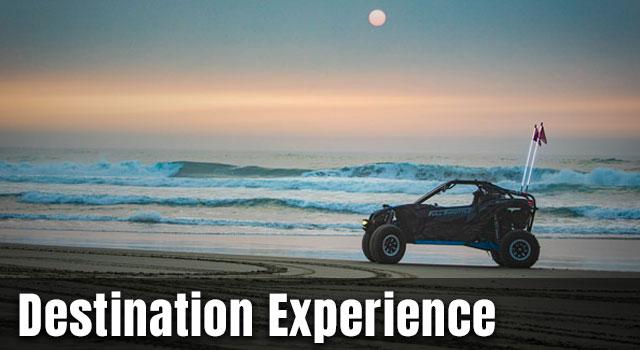 Destination Experience