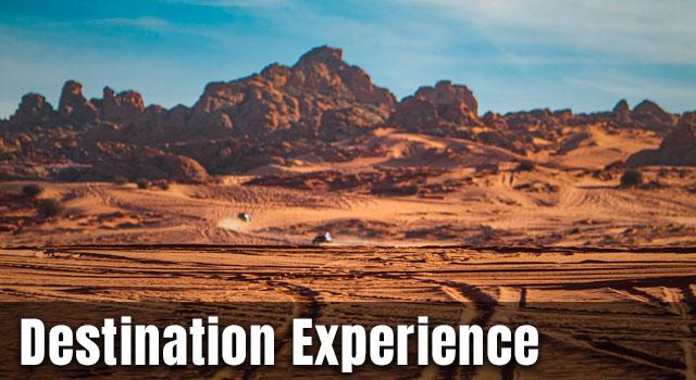 Destination Utah