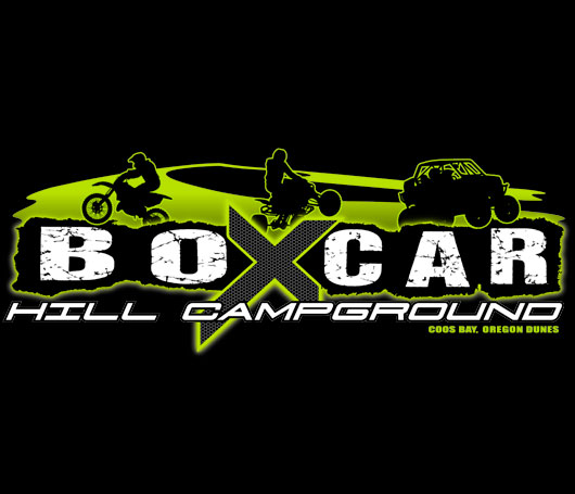 Boxcar Hill Campground