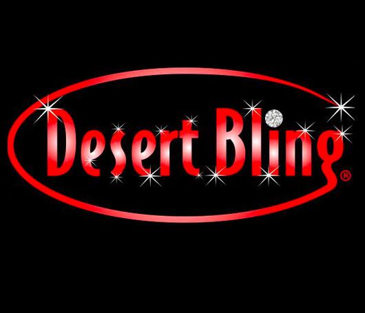 Desert Bling