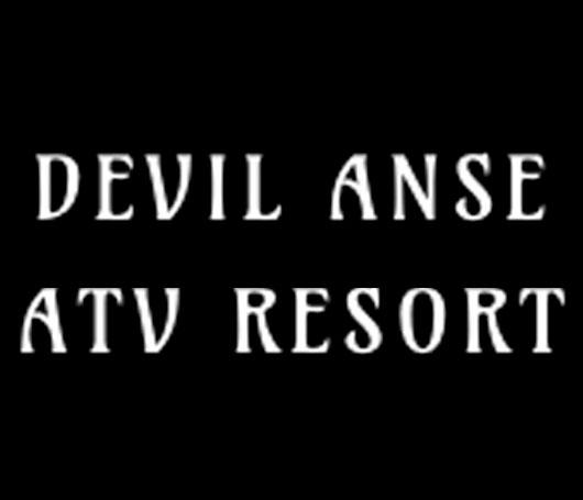 Devil Anse ATV Resort