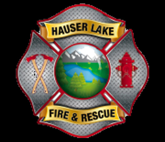 Hauser Lake Fire & Rescue