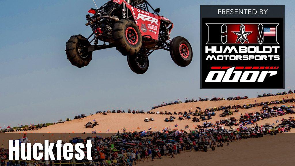 UTV Takeover Oregon Huckfest Presented By Humboldt Motorsports & Obor Tire