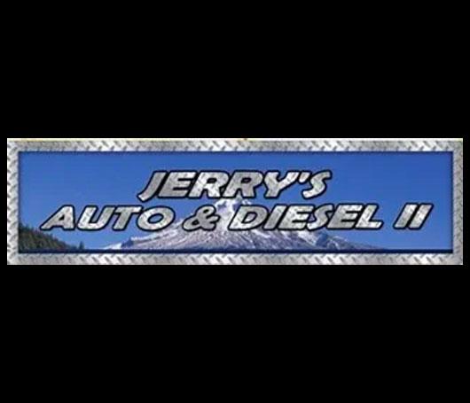 Jerrys Auto & Diesel