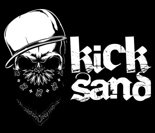 Kick Sand