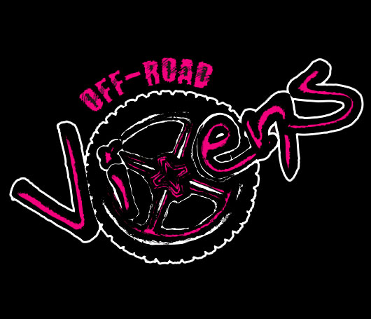 Off-Road Vixens Clothing Co