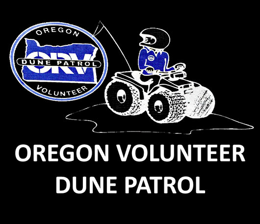 Oregon Dune Patrol