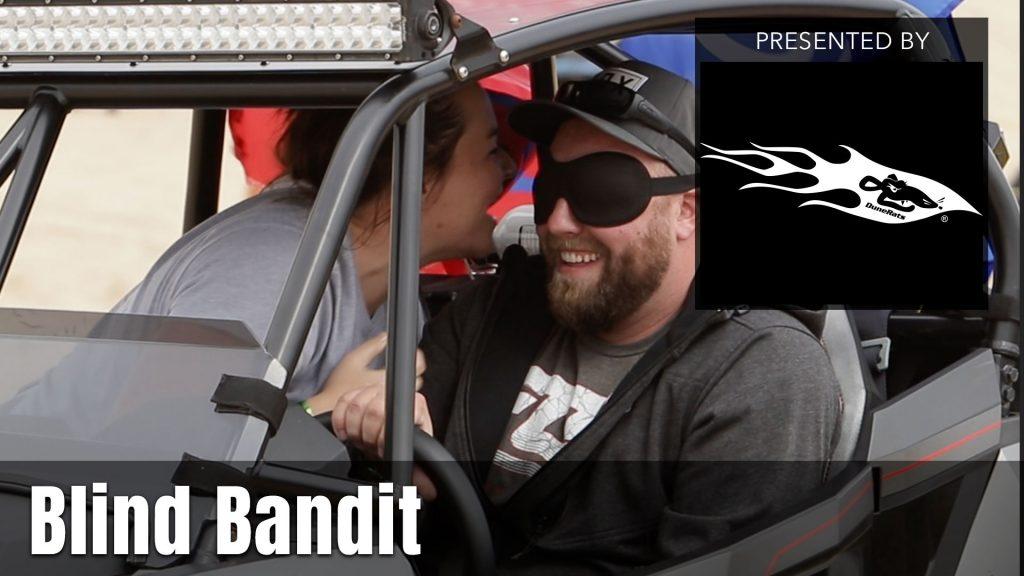 2021 UTV Takeover Oregon Blind Bandit presented by Dune Rats