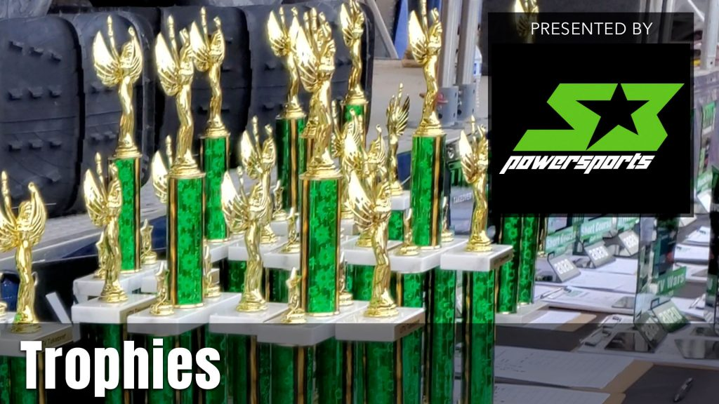 2021 UTV Takeover Oregon Trophies presented by S3 Powersports