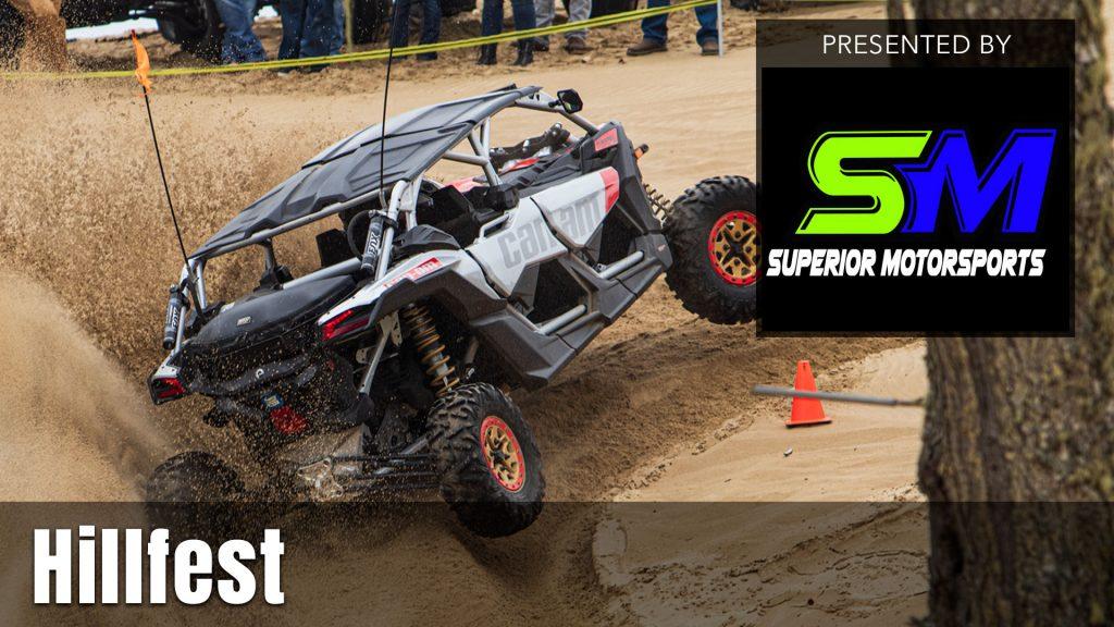 2021 UTV Takeover Oregon Hillfest presented by Superior Motorsports