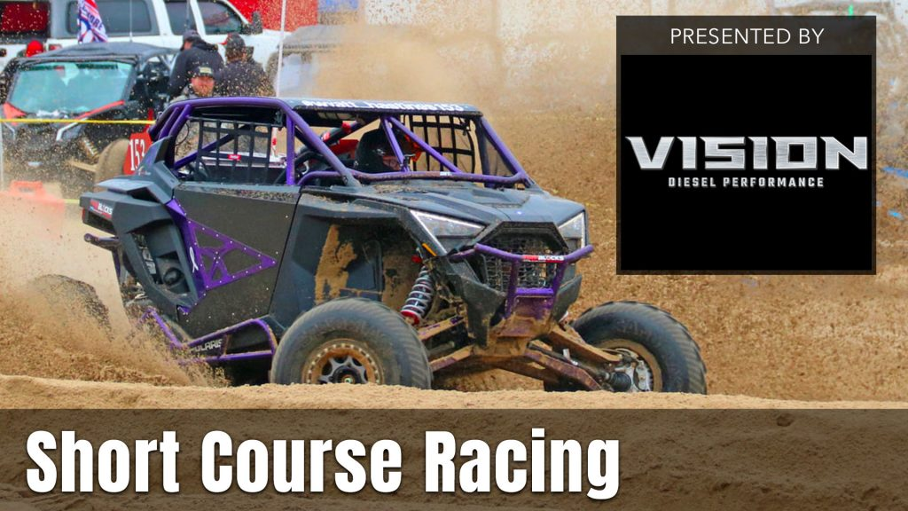 UTV Takeover Oregon Short Course Racing presented by Vision Diesel Performance