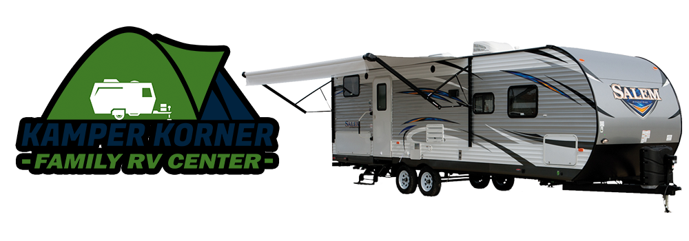 Kamper Korner Family RV Center - The Official Toy Hauler Dealership of UTV Takeover Oregon