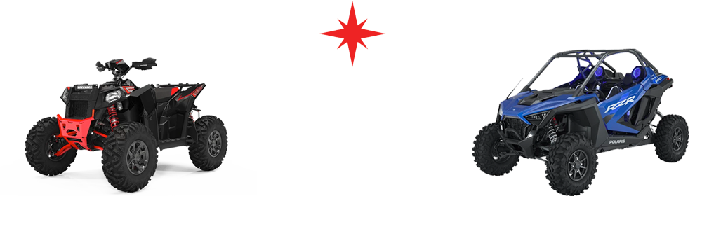 North Bend Powersports - The Official Powersports Dealership of UTV Takeover Oregon