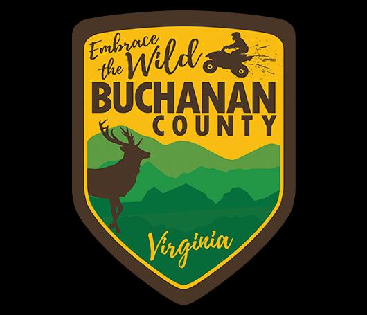 Buchanan County Virginia