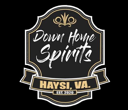 Down Home Spirits