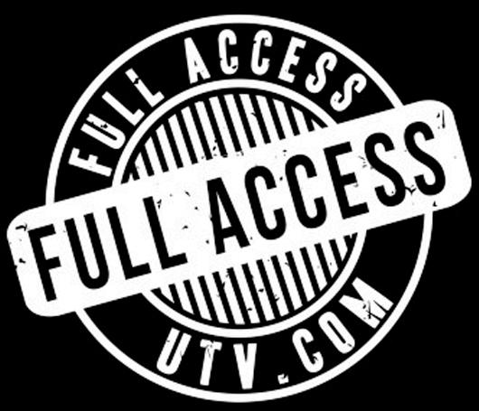 Full Access UTV
