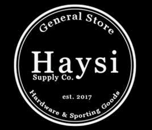 Haysi Supply Co