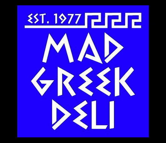 Mad Greek Deli
