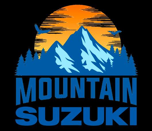 Mountain Suzuki