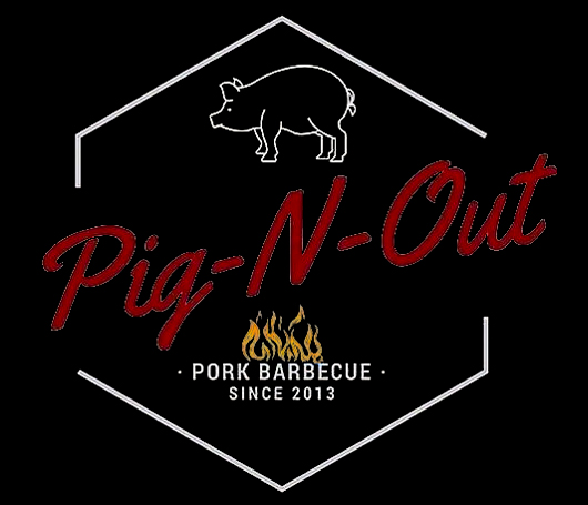 Pig-n-Out Pork Barbecue