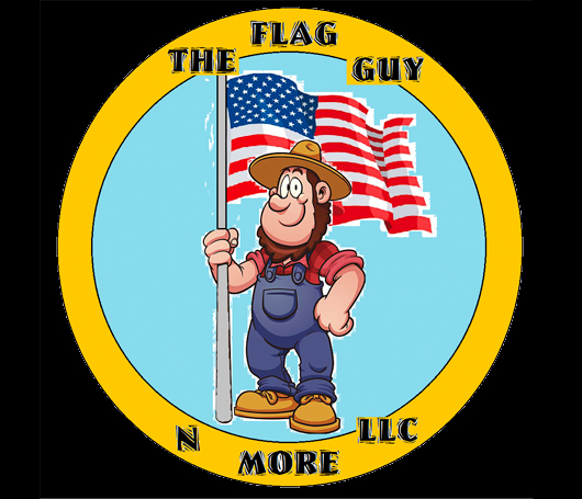 The Flag Guy n More