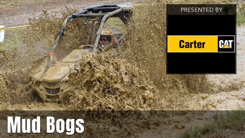 UTV Takeover Virginia Mud Bogs presented by Carter Machinery