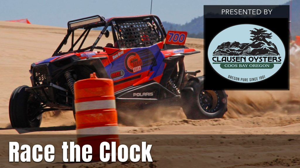 2021 UTV Takeover Oregon Race the Clock presented by Clausen Oysters