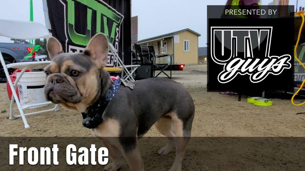 2021 UTV Takeover Oregon Front Gate presented by UTVguys