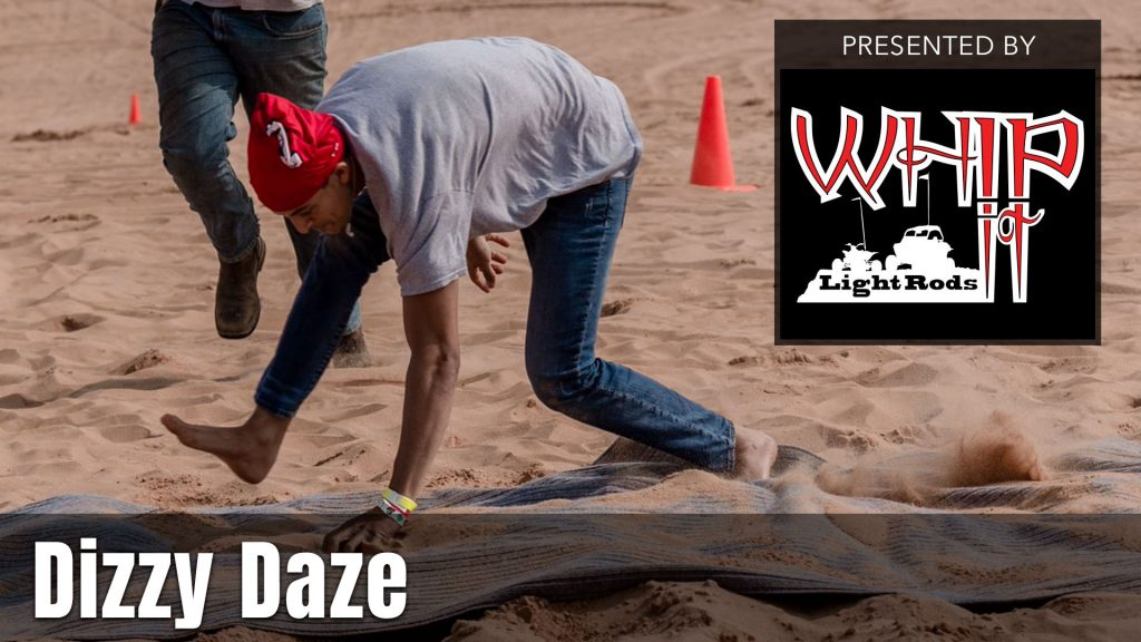 2021 UTV Takeover Oregon Dizzy Daze presented by Whip It Light Rods
