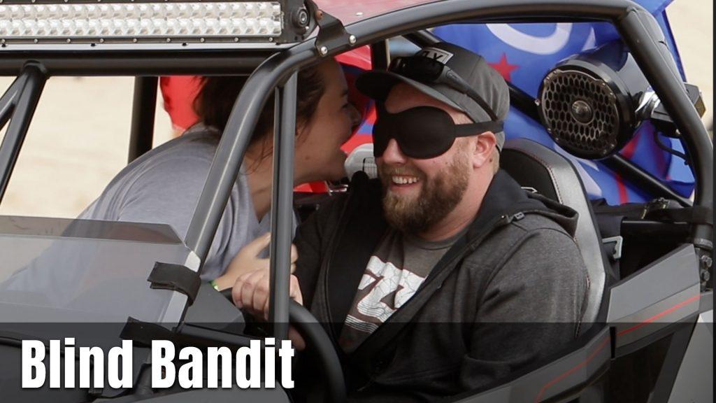 UTV Takeover Virginia Blind Bandit