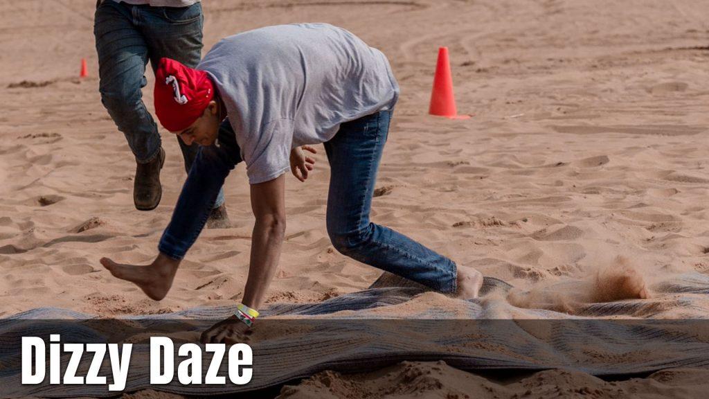 UTV Takeover Virginia Dizzy Daze