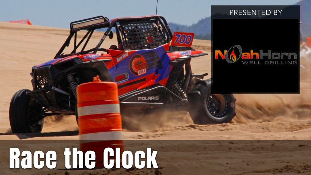 UTV Takeover Virginia Race the Clock presented by Noah Horn Well Drilling
