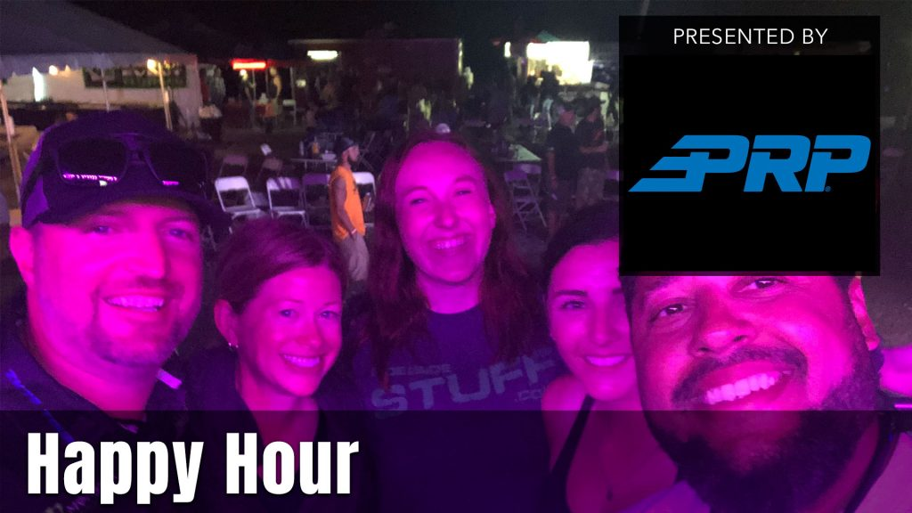 UTV Takeover Virginia Happy Hour presented by PRP Seats