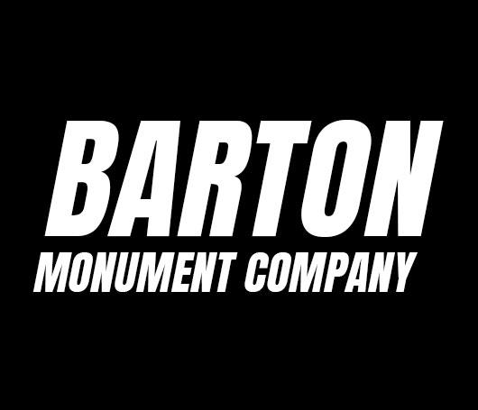 Barton Monument Co