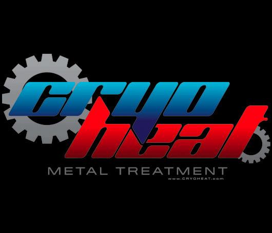CryoHeat Metal Treatment
