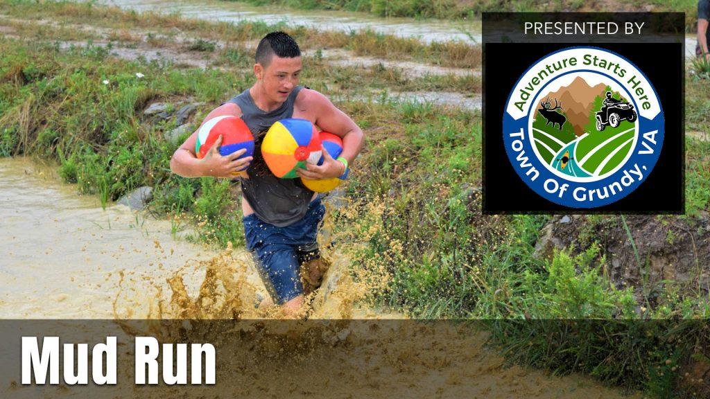 UTV Takeover Virginia Mud Run presented by The Town of Grundy, VA